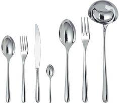 Caccia - Cutlery Alessi