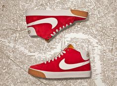 Nike Blazer Disturbing London