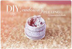 Alina Rose Makeup Blog: DIY: peeling do skórek, dłoni, stóp i ciała. Cudowny cynamon z makiem:) Makeup Blog, Beauty Hacks, Beauty Tips, Cosmetics, Diy, Food, Beauty Tricks, Bricolage, Essen
