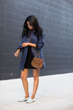 Why Denim Coats Are the New Denim Jacket—Plus 10 to Grab Now: StyleCaster waysify