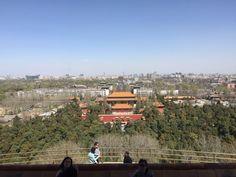 China Trip, China Travel, Dolores Park