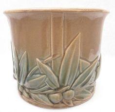 Nelson McCoy Pottery