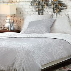 Allegro Bedding by Nancy Koltes - Duvet Covers - Bed