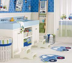Ванная комната для детей: идеи и детали - Home and Garden