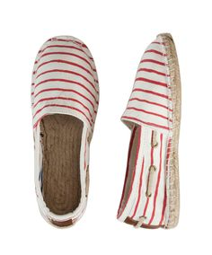 82e55b5a228a1d I would very much like a pair of shoes like this. Good for the beach