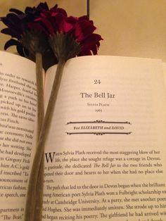 The Bell Jar: dentro la campana di vetro di Sylvia Plath   Impressions chosen from another time