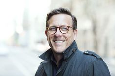 Scott Schuman | Faces by The Sartorialist: style inspired by eyeglasses