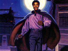 Lando by Hildebrandt brothers