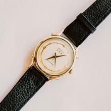 10K Gold Filled BENRUS 3 Star Luxury Mechanical Watch for Men & Women – Vintage Radar Benrus Watch, Watch Model, Mechanical Watch, Watches For Men, Gold Watches, Timeless Beauty, Vintage Watches, Quartz Watch, Icon Design