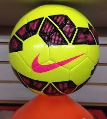 2015 Nike Pitch Soccer Ball