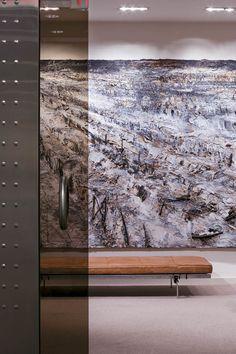 Peter Marino estudio - La pasión por Kiefer | Galería de fotos 11 de 13 | AD