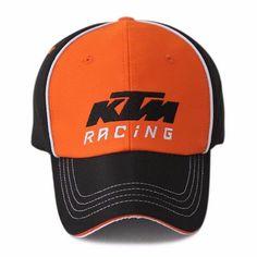 Hittings Suzuki Motor Cycle Logo Adjustable Snapback Peaked cap Baseball Hats Black