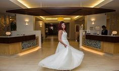 Groupon - Show Bride Expo for Two on August 28 (Up to 75% Off)   in Multiple Locations. Groupon deal price: $5