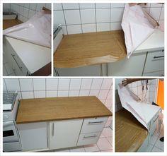 Revestimentos adesivos texturizado que imitam madeira, ótimo para revitalizar ou decora móveis