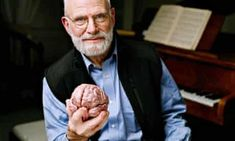 """Oliver Sacks, M. is a physician, a best-selling author, and a professor of neurology at the NYU School of Medicine. The New York Times has referred to him as """"the poet laureate of medicine. Pa School, Medical School, School Stuff, Oliver Sacks, Med Student, Medical Students, Nonfiction Books, Reading Lists, Book Lists"""