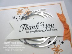 Mediterranean Achiever's Blog Hop May 2016: 2016-2017 Annual Catalogue Sneak Peek… Card made with Swirly Bird stamp set and Swirly Scribbles thinlits (click here to see how I made this)…#stampyourartout #stampinup - Stampin' Up!® - Stamp Your Art Out! www.stampyourartout.com