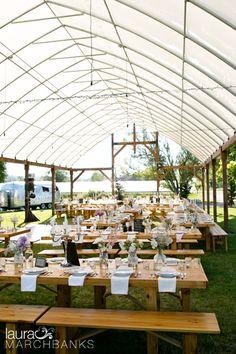 Farm wedding venues near seattle