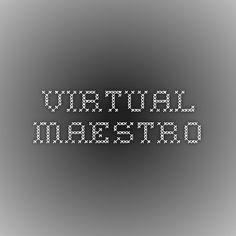 Virtual Maestro