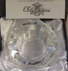 Oleg Cassini 125041 Crystal Votive Candle Holder Phoenix * Want additional info? Click on the image.
