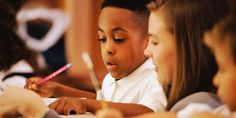 Links to dyslexia articles and resources for teachers and parents.