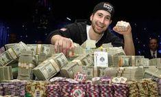 Kết quả hình ảnh cho Poker champion