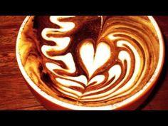 latte art - thursday arvo practice... it takes a lot of talent to do true espresso art:)