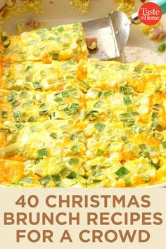✔ Christmas Breakfast For A Crowd Brunch Recipes - Food Christmas Brunch, Christmas Breakfast, Christmas Cooking, Christmas Parties, Christmas Eve, Holiday Dinner, Christmas Wrapping, Easy Brunch Recipes, Healthy Brunch