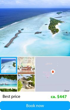 LUX South Ari Atoll (Maamigili, Maldives) – Book this hotel at the cheapest price on sefibo.