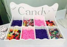 Resultado de imagen para soporte para dulces