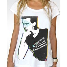W41 NICK CAVE T-shirt Women's Organic Tunic T-shirt-Climate Neutral® Available in 2 colours