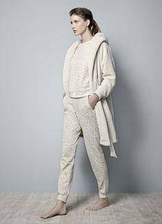 домашняя одежда oysho2