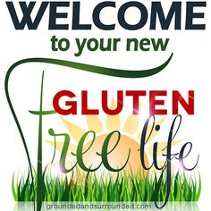 """Being told you have to go gluten free can be extremely overwhelming! Here are 20 great tips and the """"how to"""" of going GF if you are Celiac, going Paleo, or just trying something new. There are many benefits of going GF so if you would like to regain your health without going crazy, check out these amazing resources- one being a gluten-free guide to ordering your food at your favorite restaurants and of course, amazing and healthy recipes!"""