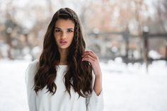 Las últimas #novias del invierno - Contenido seleccionado con la ayuda de http://r4s.to/r4s
