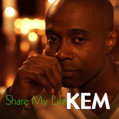 Kem/  He's one of the hottest musicians out there right now. Neo-soul/jazz