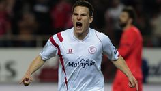 SPORTS And More: @LusoFrances Kevin Gameiro 2 goals @EuropaLeague @...