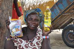 voyages, sourire, Sénégal
