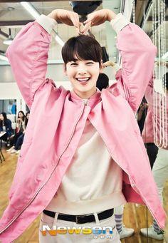 [16.05.16] Astro for Newsen - EunWoo