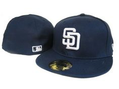 San Diego padres New era 59fifty hat (10) , for sale online  $4.9 - www.hatsmalls.com