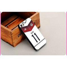 Die 2014 WM Deutscher Fußball-Bund Trikots Hard Case Hülle iPhone 4/4S/5/5S iphone 6 und iphone 6 plus  Samsung S4/i9500