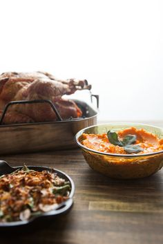 Chez Us | Thanksgiving Dinner | http://chezus.com