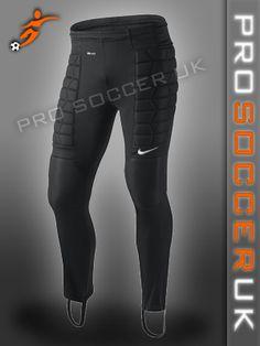 Nike Padded Goalie Pant - Nike Goalkeeper Short - Nike Goalkeeper ...