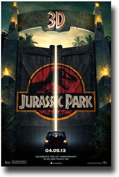 W mOKAZJACH 10 zł mniej za bilety do Cinema City! apps.facebook.com/mokazje/ #bilety #kino #cinemacity #jurassic #park #park #jurajski