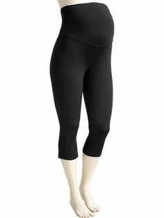 Maternity:Activewear Bottoms old-navy