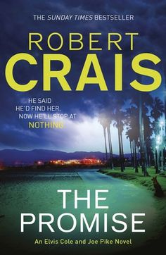 Audiobook Review Author: Robert Crais Performed by Luke Daniels/MacLeod Andrews Released: November 2015 by Brilliance Audio Category: Crime, Mystery, Thriller Elvis Cole and Joe Pike are joined by...