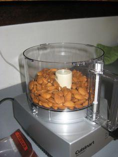 Almond Flour - for Carb Free Lifestyle