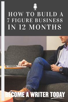 How to Build a 7 Figure Business in 12 Months With Ryan Moran- .In this interview, Moran explains:The three questions every entrepreneur (and author) should ask themselves before launching a product or selling book. Why he wrote a book even though it's not necessarily the fastest way to build a business. What his writing process looks like, and more. #becomeawritertoday #startabusiness #workfromhome