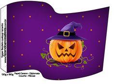 Uau! Veja o que temos para Bandeirinha Sanduiche Halloween Abóbora