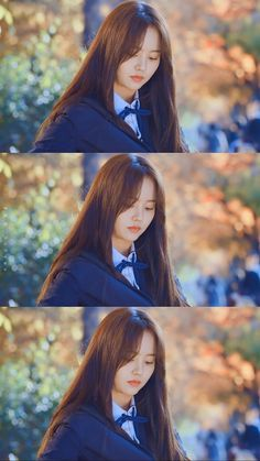 Korean Drama Romance, Kim Sohyun, Aesthetic Photography Nature, Gone Girl, Stranger Things Season, Kdrama Actors, Yuu, Beautiful Asian Women, Korean Beauty