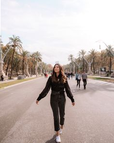 Palm Trees, Instagram Feed, Barcelona, Sunshine, Hipster, Travel, Style, Palm Plants, Swag