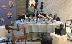 16/05 Hasta el 29 de mayo en El Palacio de los Palacios estará nuestro montaje para la presentación del perfume Flor y Canto de Arquiste de @arquistecarlos No te lo pierdas! #diseño #design #interiordesign #diseñodeinteriores #diariodeunadiseñadora